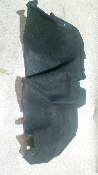 Обшивка багажника Toyota Allion ZRT260 задняя левая