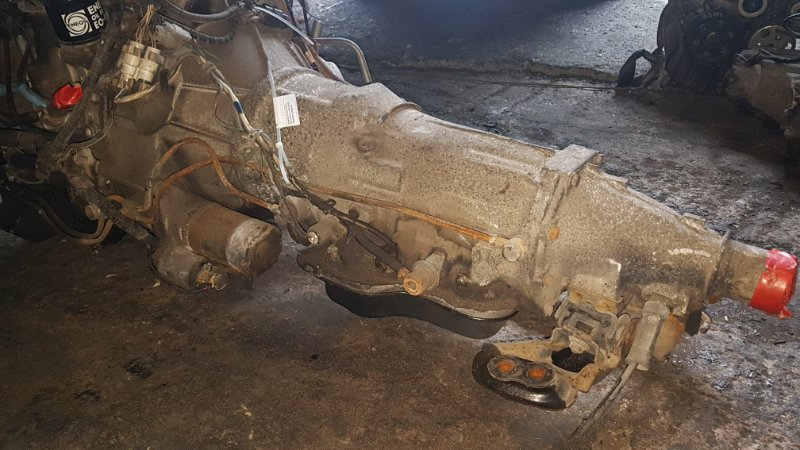 Акпп Mazda Rx-7 FD3S 13BT