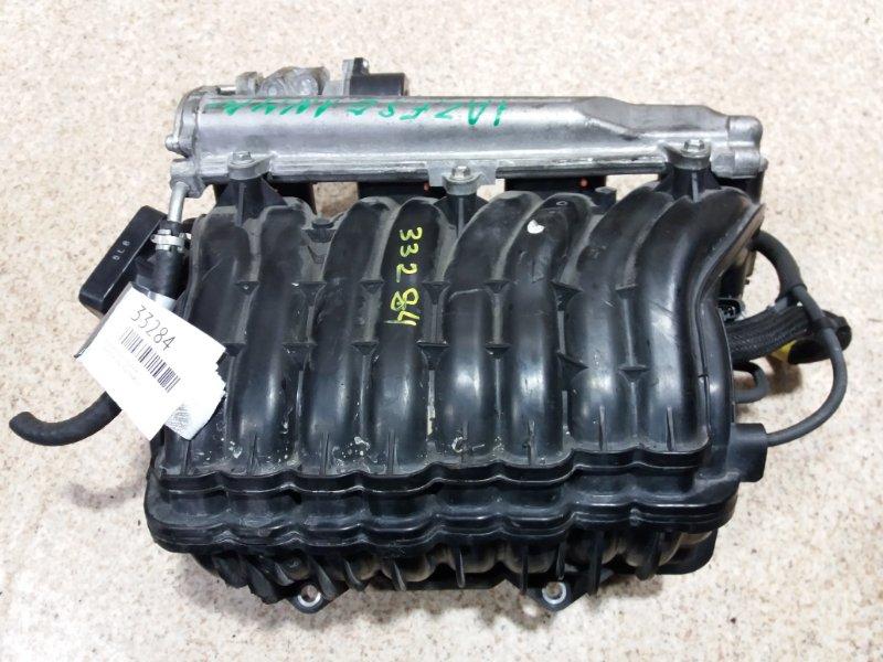 Коллектор впускной Toyota Isis ANM10 1AZ-FSE