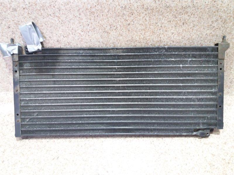 Радиатор кондиционера Subaru Legacy BF3
