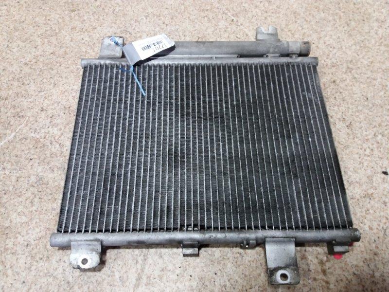 Радиатор кондиционера Mitsubishi Canter FB700 4G63 2004