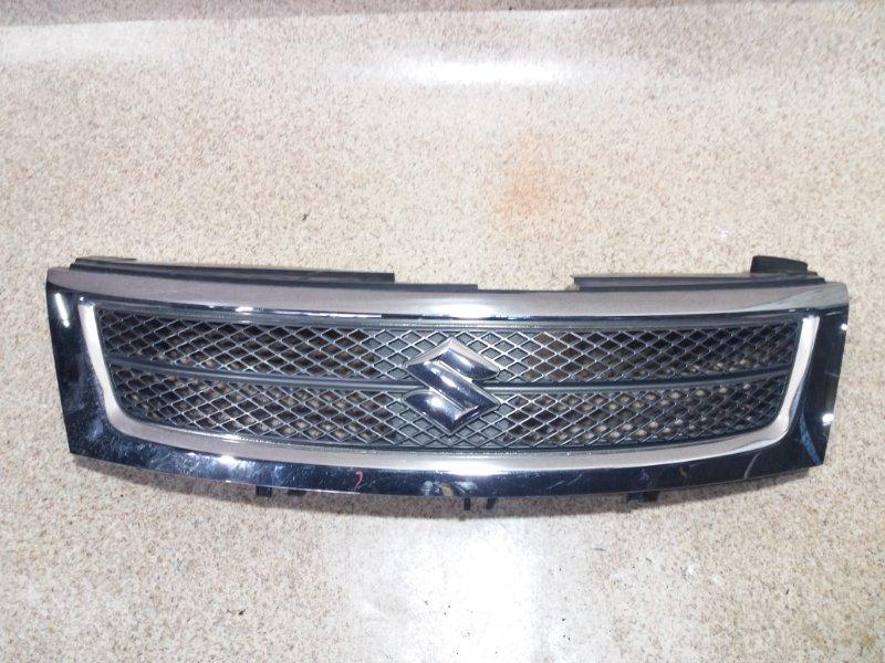 Решетка радиатора Suzuki Landy SC25 MR20DE передняя