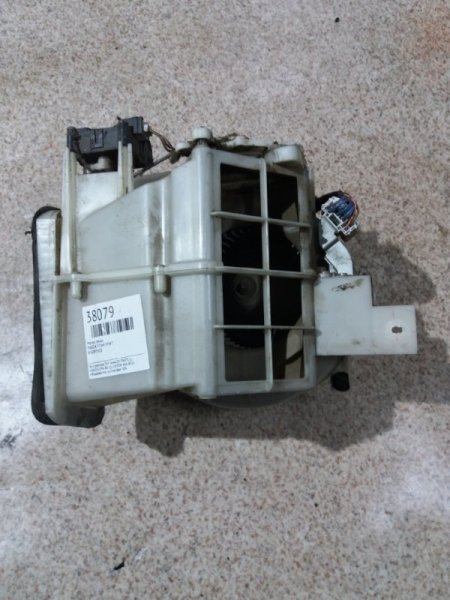 Мотор печки Mazda Titan SYE4T 2000