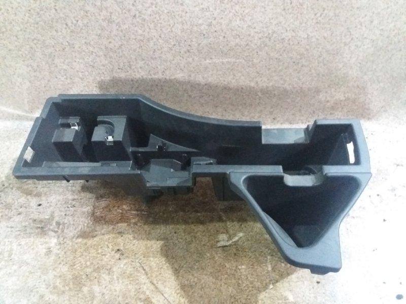 Ванночка в багажник Toyota Corolla Rumion NZE151 задняя левая