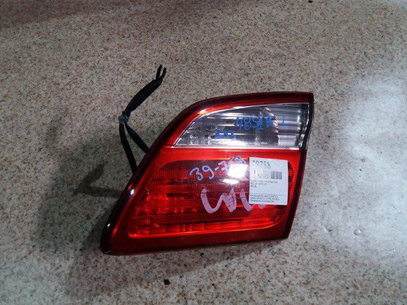 Вставка между стопов Nissan Cefiro A33 VQ20DE задняя правая