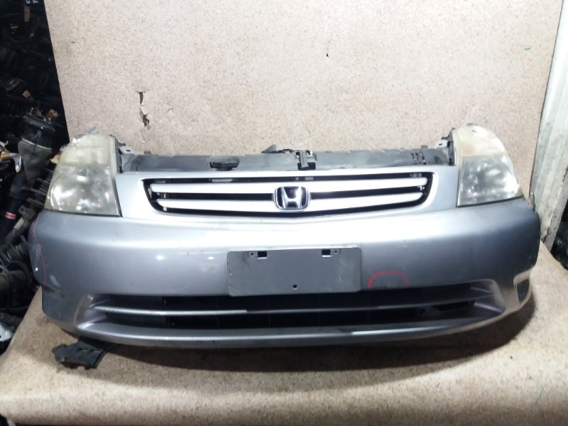 Nose cut Honda Stream RN1