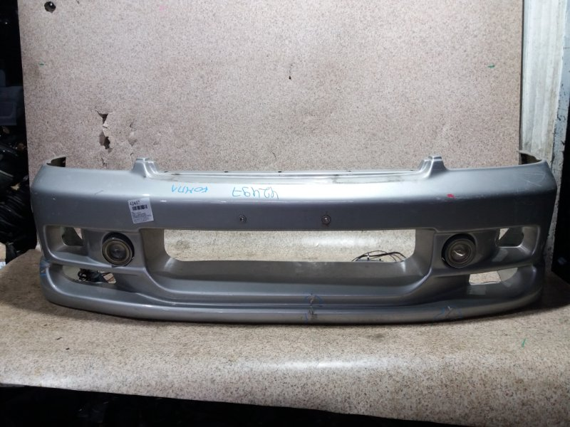 Обвес Subaru Legacy BE5