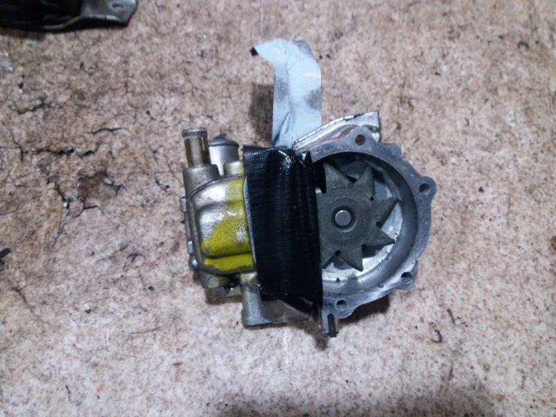 Помпа Subaru Legacy BP5 EJ204