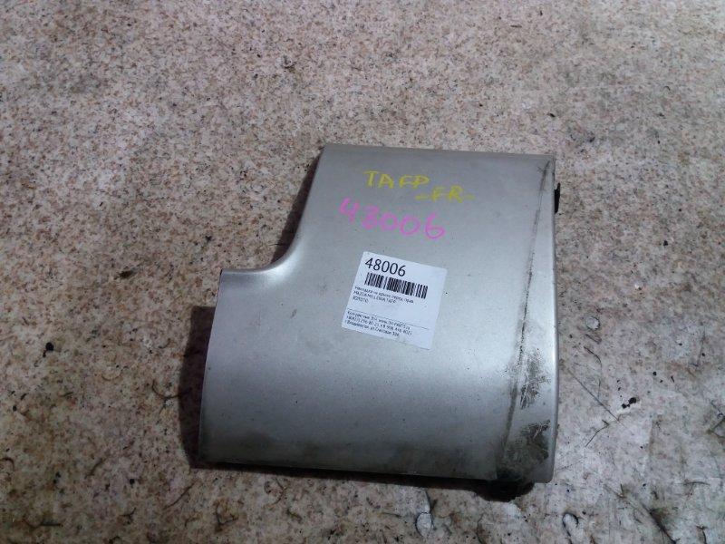 Накладка на крыло Mazda Millenia TAFP передняя правая