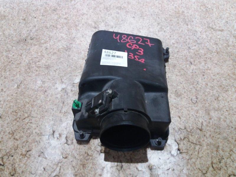 Расходомер воздушный Honda Inspire CP3 J35A