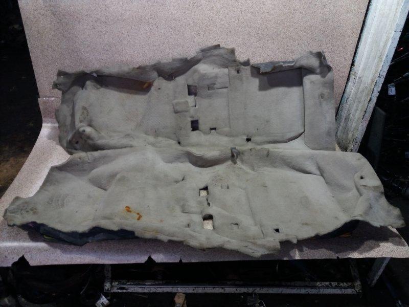 Ковер пола Subaru Legacy Lancaster BH9