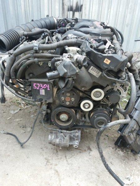 Двигатель Lexus Gs350 GRS191 2GR-FSE 2006