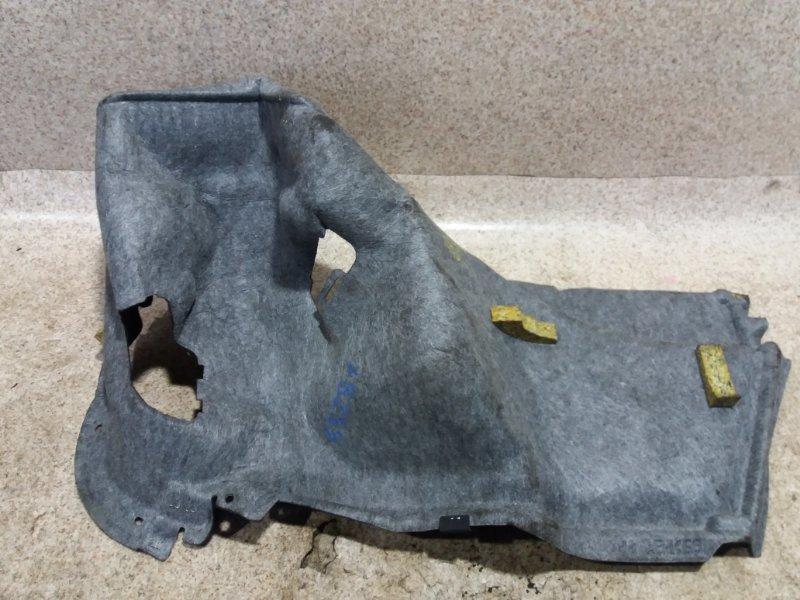 Обшивка багажника Lexus Gs350 GRS191 задняя правая