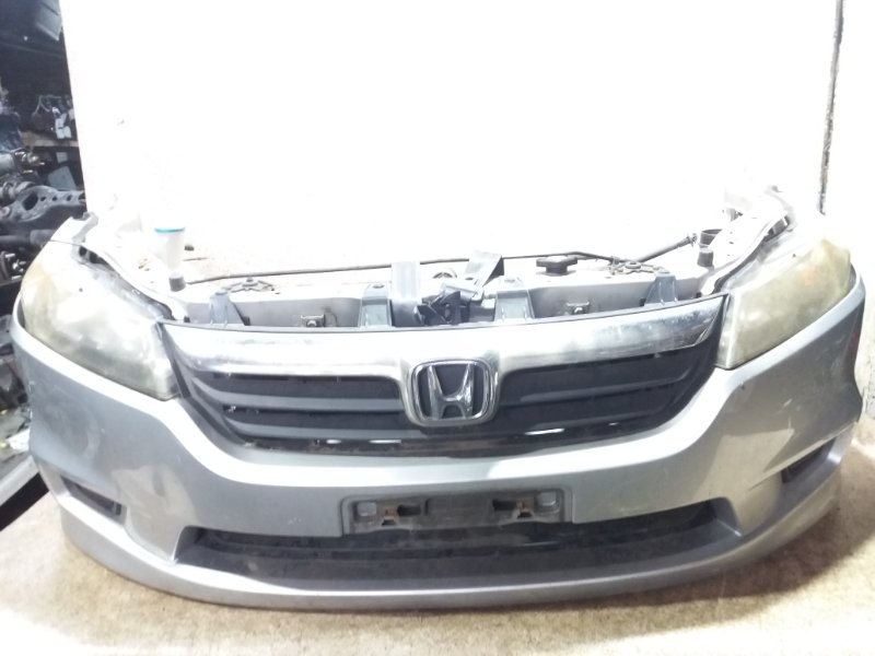 Nose cut Honda Stream RN6 R18A