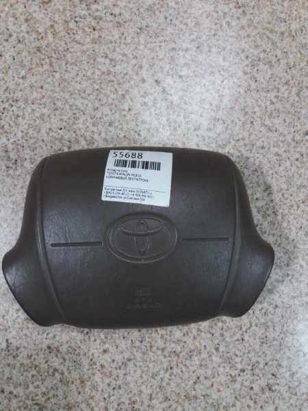 Airbag водителя Toyota Avalon MCX10