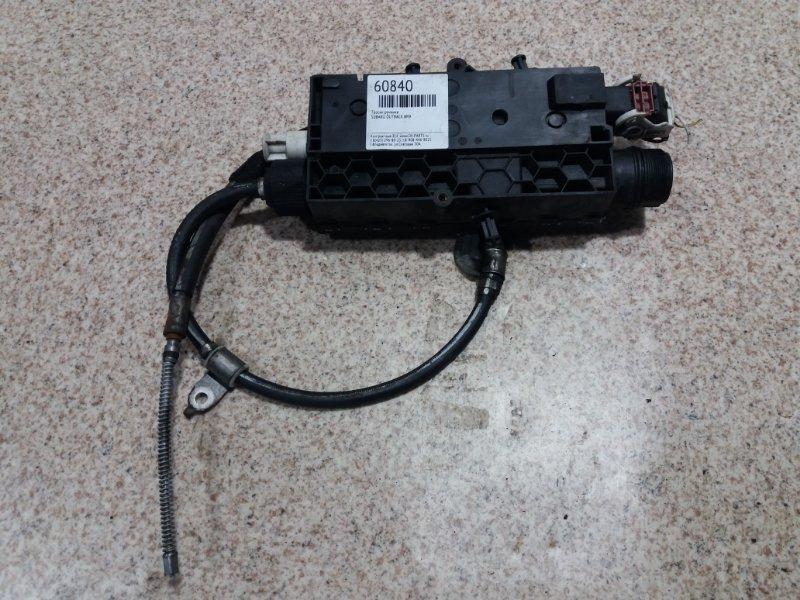 Тросик ручника Subaru Outback BR9 EJ253