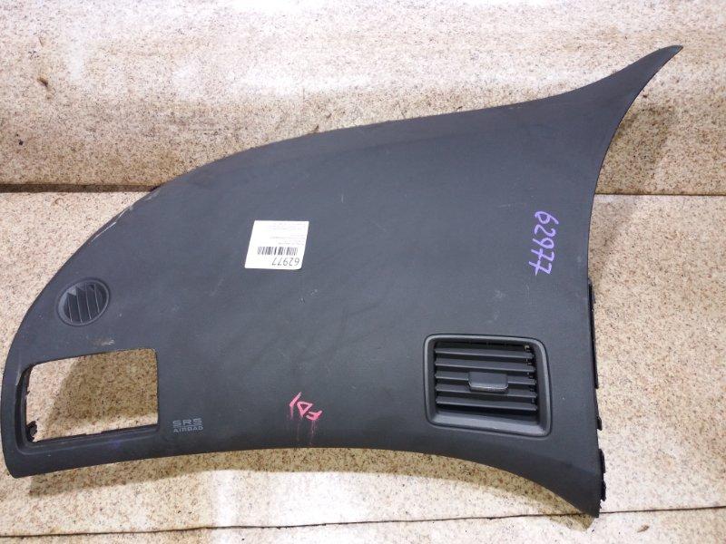 Airbag пассажирский Honda Civic FD1