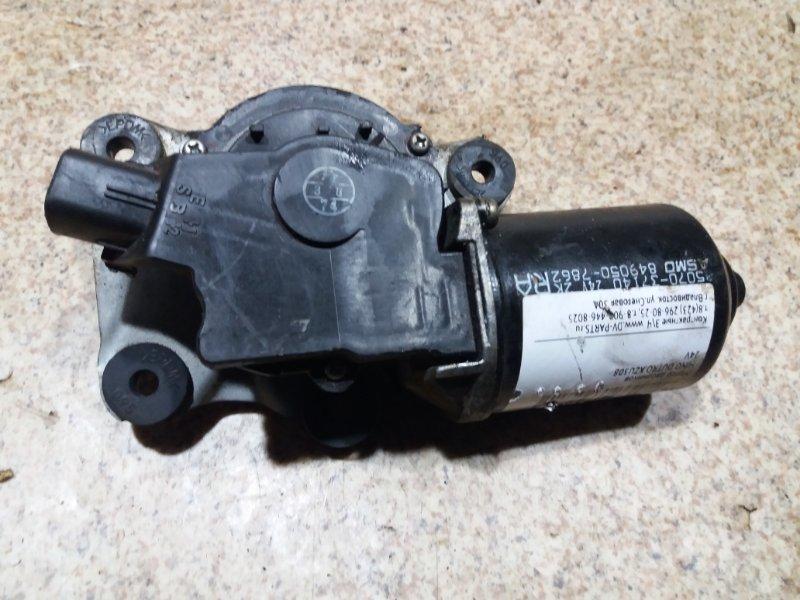Мотор дворников Hino Dutro XZU308
