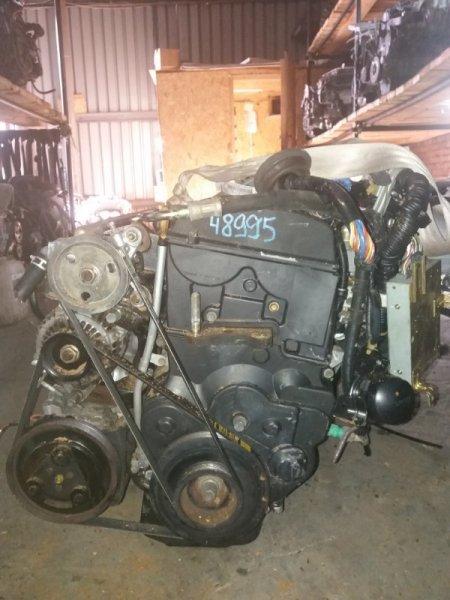 Двигатель Honda Prelude BA8 F22B 1999