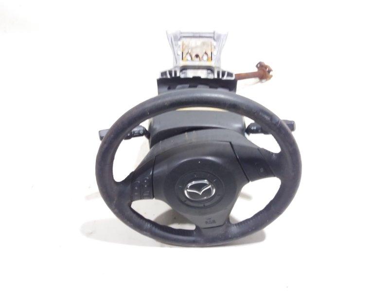 Рулевая колонка Mazda Premacy CR3W 2005 передняя