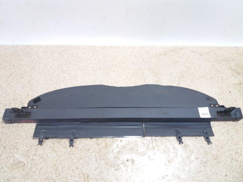 Полка багажника Toyota Caldina ST210 задняя