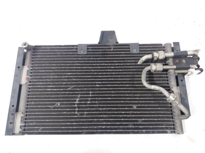 Радиатор кондиционера Mazda Bongo SE88T F8