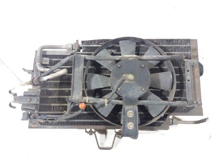 Радиатор кондиционера Mazda Bongo SE58T