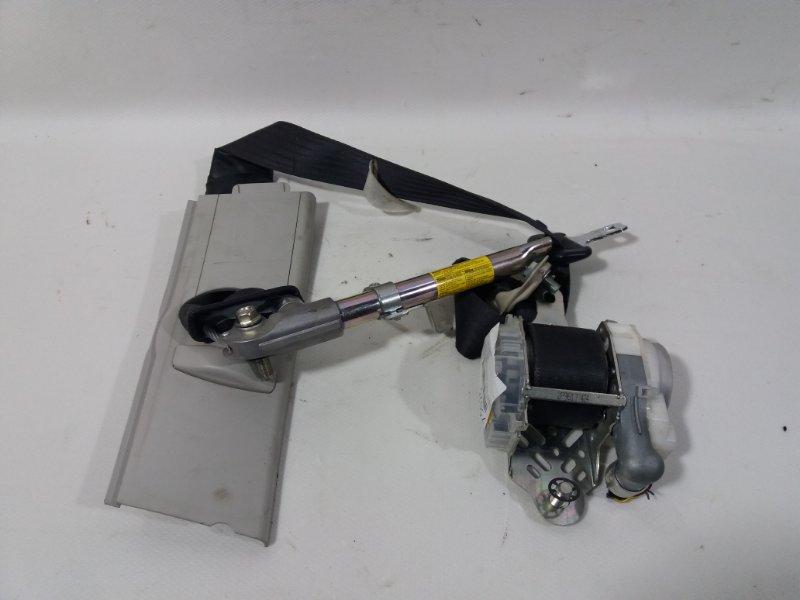 Ремень безопасности Subaru Outback BR9 передний правый