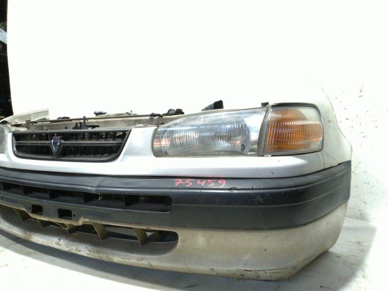 Nose cut Toyota Corolla AE110
