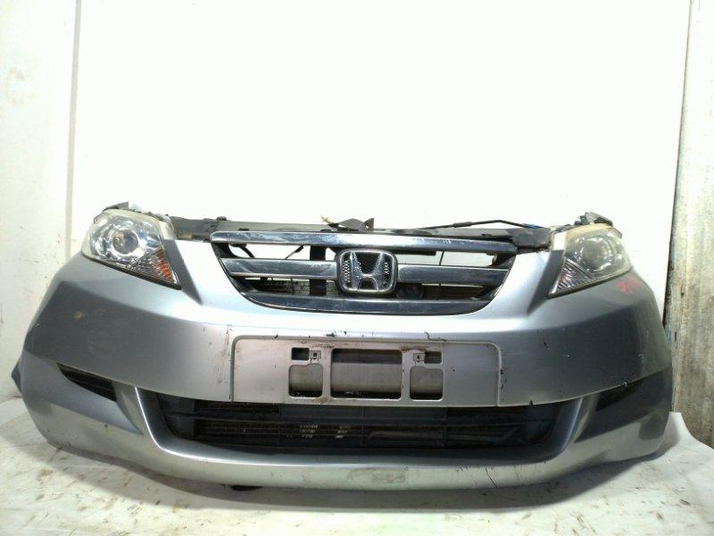 Nose cut Honda Edix BE3 передний