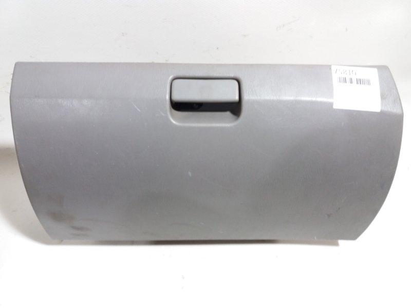 Бардачок Toyota Hilux Surf TRN215