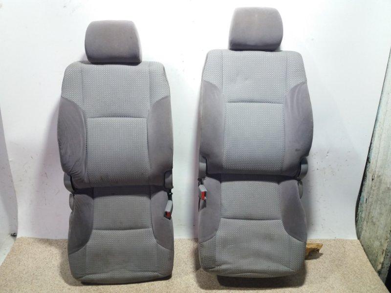 Сидение Toyota Hilux Surf TRN215