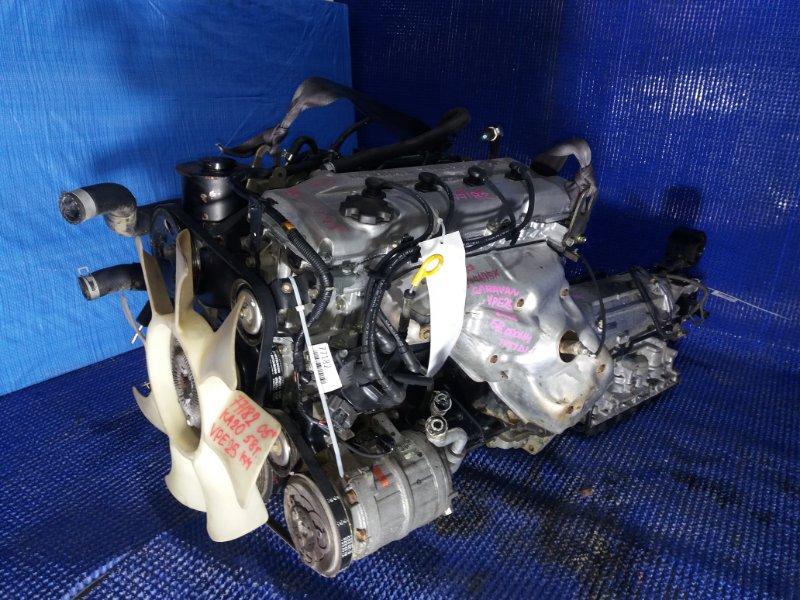 Двигатель Nissan Caravan VPE25 KA20 2006