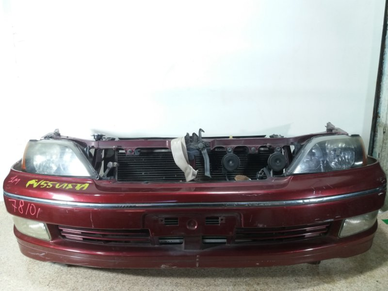 Nose cut Toyota Vista SV50 3S-FSE 1997