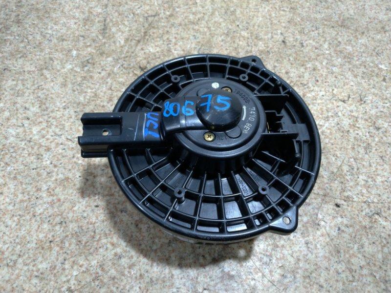 Мотор печки Honda Inspire UC1 передний