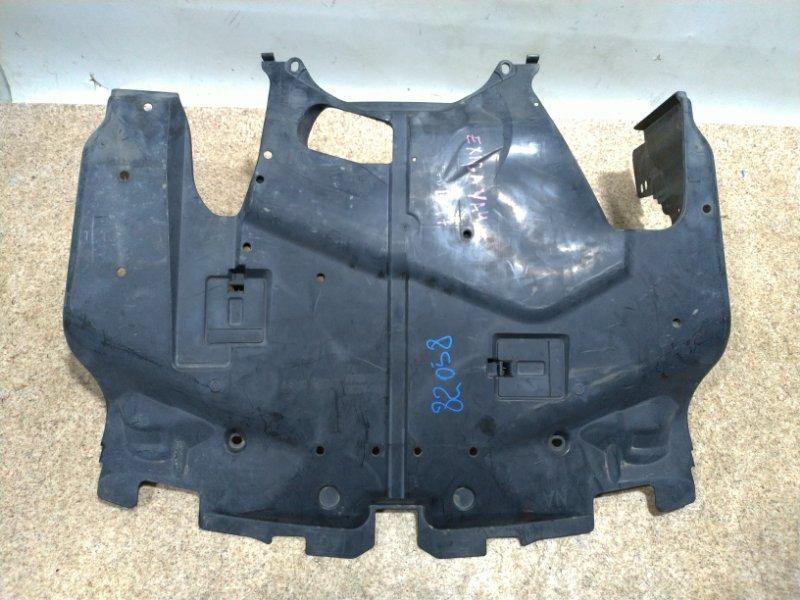 Защита двигателя Subaru Exiga YA4 EJ204JUKME 2009