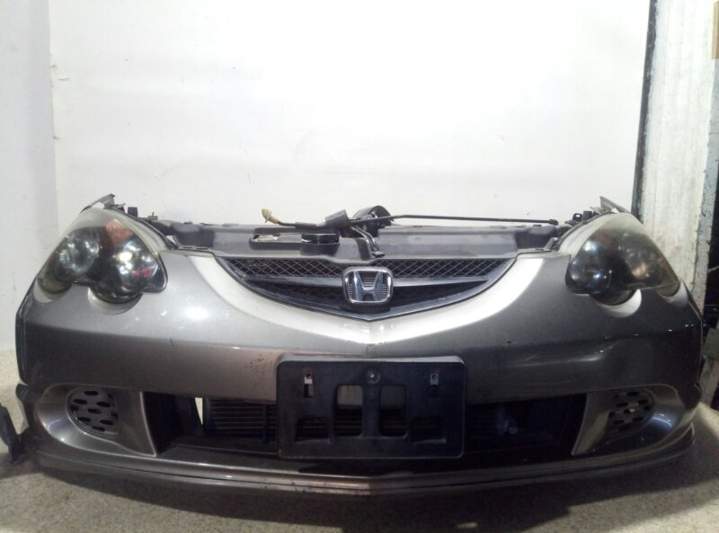 Nose cut Honda Integra DC5 K20A