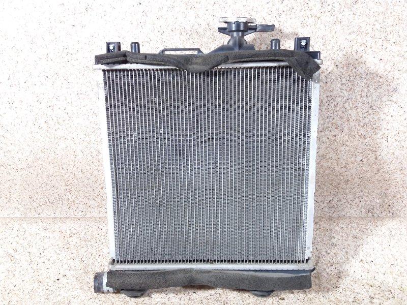 Радиатор основной Suzuki Palette MK21S K6A