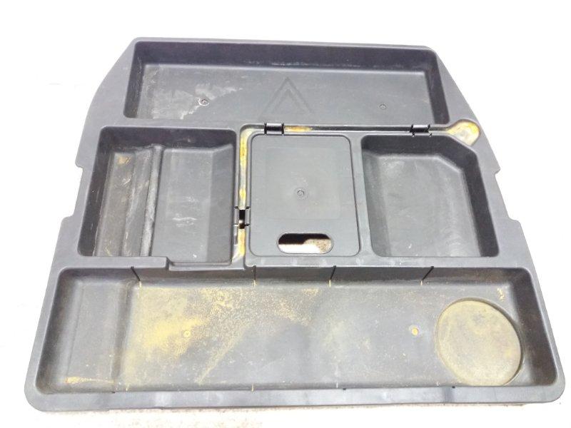Ванночка в багажник Subaru Legacy BG5