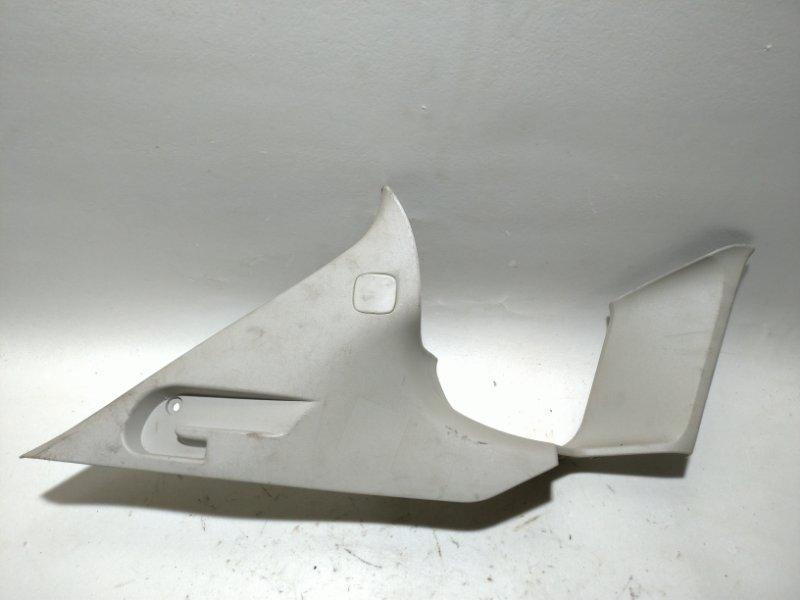 Обшивка багажника Subaru Impreza GP2 задняя левая