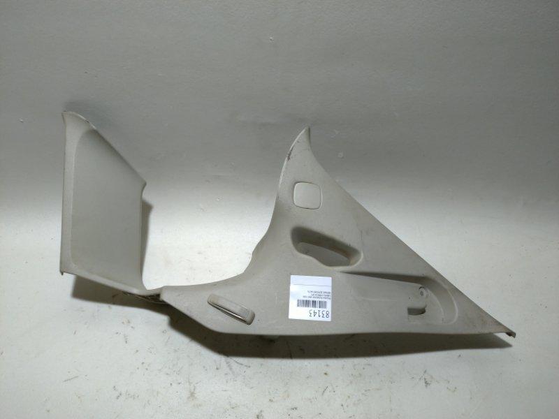 Обшивка багажника Subaru Impreza GP2 задняя правая