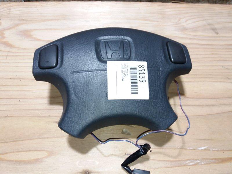Airbag водителя Honda Civic EK2