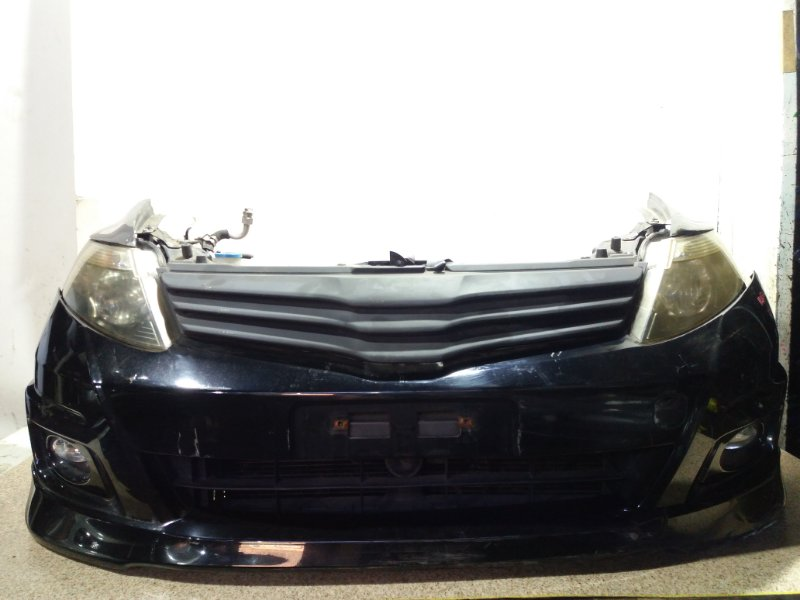 Nose cut Honda Airwave GJ1 L15A