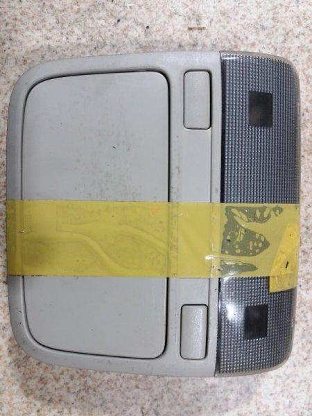 Плафон Subaru Legacy BP5 EJ20XDKCJE 2005