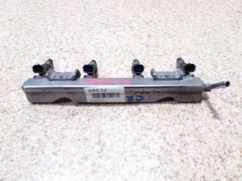 Топливная рейка Nissan Ad VY12 CR12DE