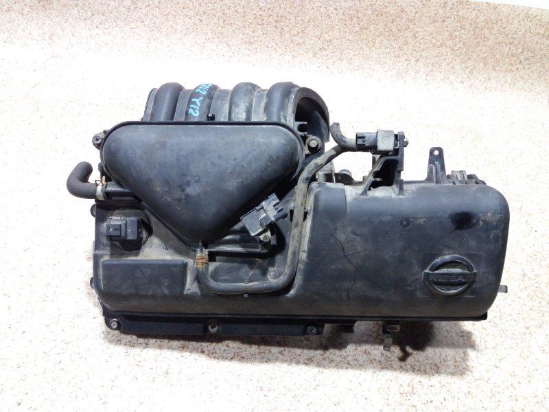 Коллектор впускной Nissan Ad VY12 CR12DE