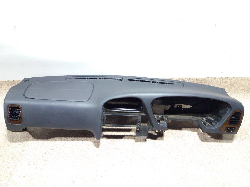 Торпедо Nissan Terrano R50 QD32ETI 1996