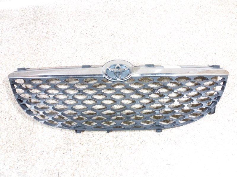 Решетка радиатора Toyota Duet M100A передняя