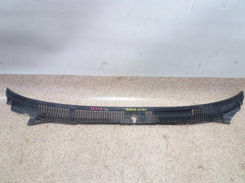 Планка под дворники Toyota Carina AT170