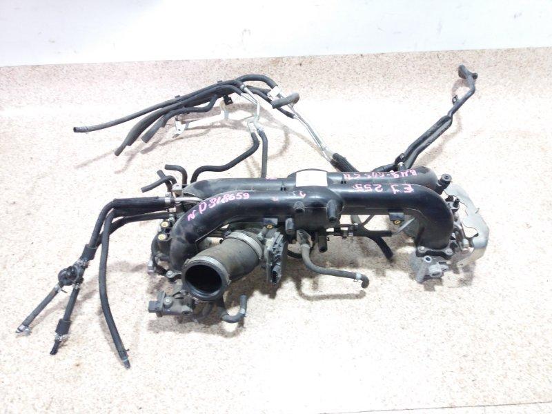 Коллектор впускной Subaru Legacy BM9 EJ255